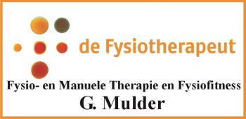 Praktijk voor fysio- en manuele therapie G. Mulder