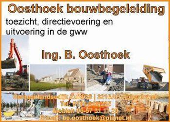 Oosthoek bouwbegeleiding