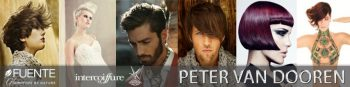 Peter van Dooren Intercoiffure