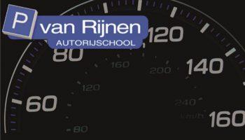 Autorijschool P. van Rijnen