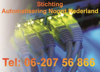 Stichting Automatisering Noord Nederland i.o