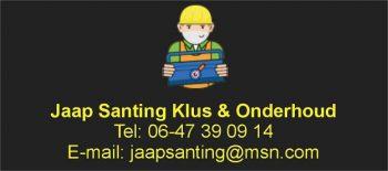 Jaap Santing