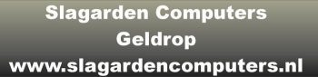 Slagarden Computers Geldrop