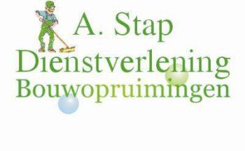A. Stap Dienstverlening