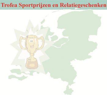 Trofea Sportprijzen en Relatiegeschenken