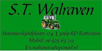 S.T. Walraven