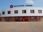 Van Wijnen Projectontwikkeling Noord BV