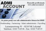 Admi Account