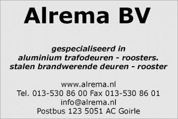 Alrema bv