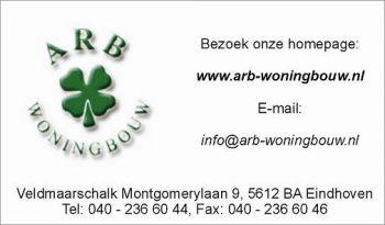 Arb-woningbouw