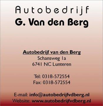 Autobedrijf G. van den Berg