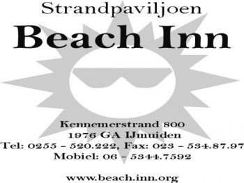 Strandpaviljoen beach inn