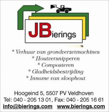 Bierings bv