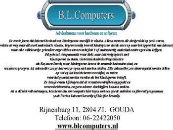 B.l. computers