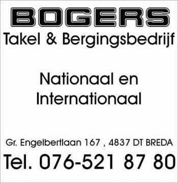 Bogers takel en bergingsbedrijf