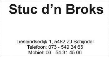 Stuc d n Broks