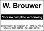 W. brouwer