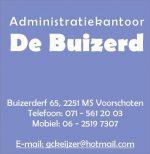 Administratiekantoor Buizerd