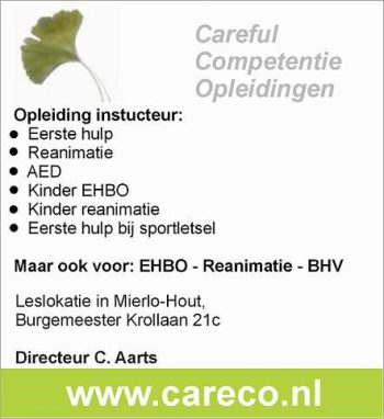 Careful Competentie Opleidingen