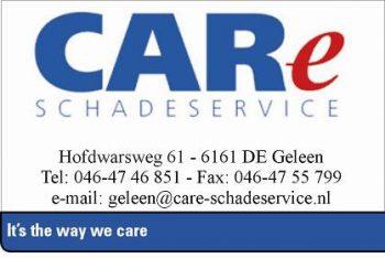 Care schadeservice