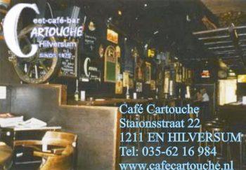 Cafe Cartouche