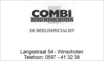 Combi foto Winschoten