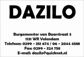 Dazilo