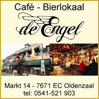 Cafe – bierlokaal de engel