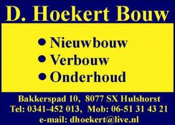 D. hoekert bouw