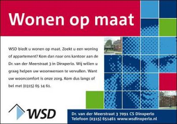 Woningstichting dinxperlo