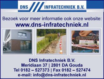 DNS Infratechniek b.v.
