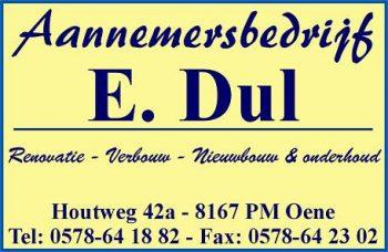 Aannemersbedrijf E. Dul