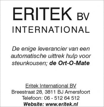 Eritek international bv