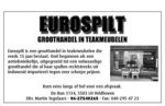 Eurospilt