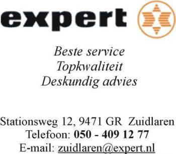 Expert zuidlaren