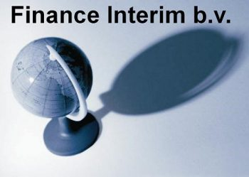 Finance-interim bv