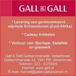 Gall en Gall Graaman