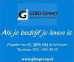 Gibo groep amersfoort