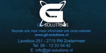 Gii solutions