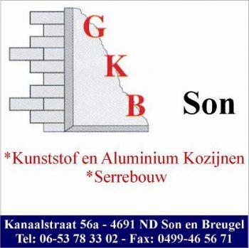 Gkb son
