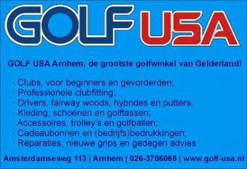 Golf usa arnhem