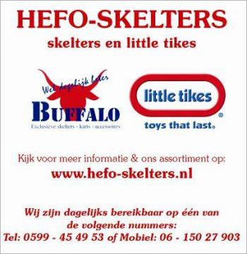 Hefo-skelters