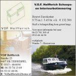 V.o.f. helfferich scheeps- en interieurbetimmering