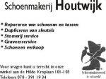 Schoenmakerij houtwijk