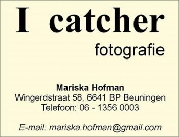 I catcher fotografie