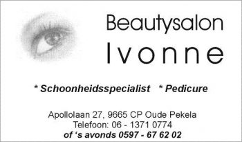 Beautysalon ivonne