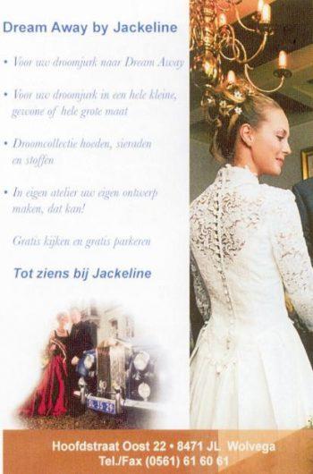 Dream away by jackeline