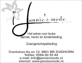 Jannies Mode