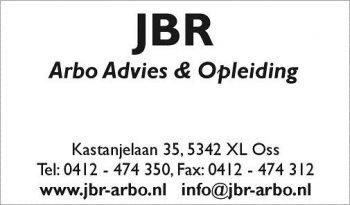 Jbr arbo advies & opleiding