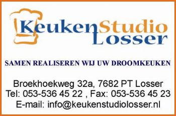 Keukenstudio losser